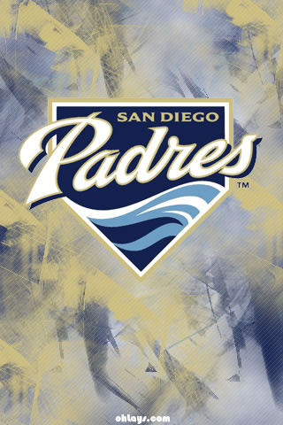 San Diego Padres Iphone Wallpaper 733 Ohlays