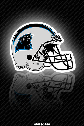 Carolina Panthers Iphone Wallpaper 509 Ohlays