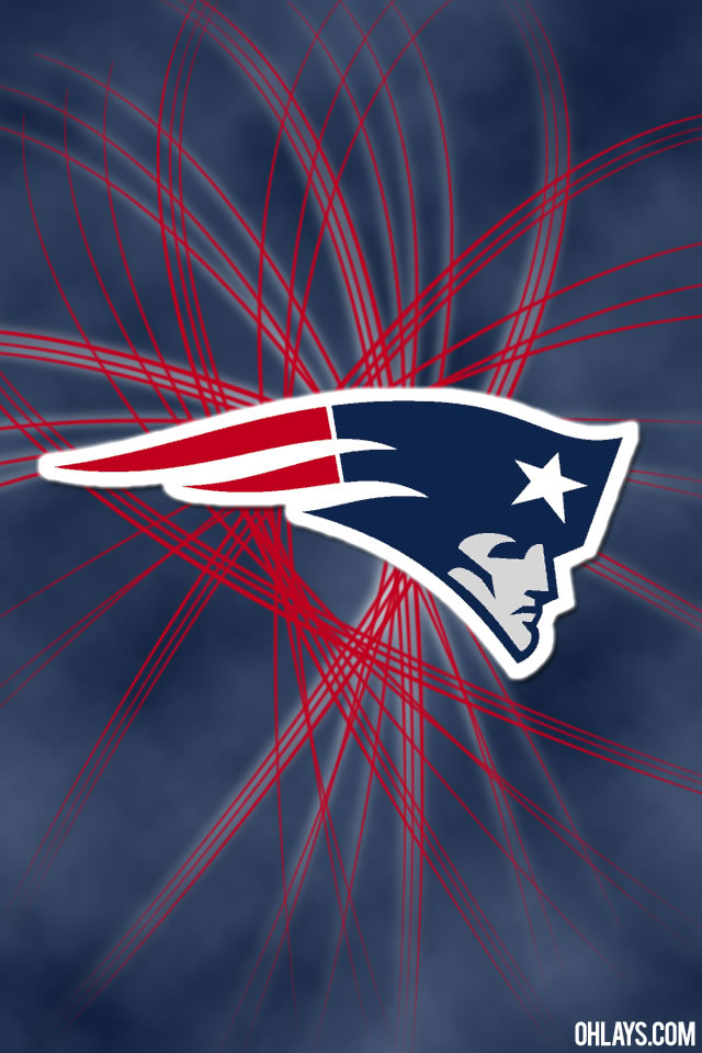 New England Patriots Iphone Wallpaper 5211 Ohlays