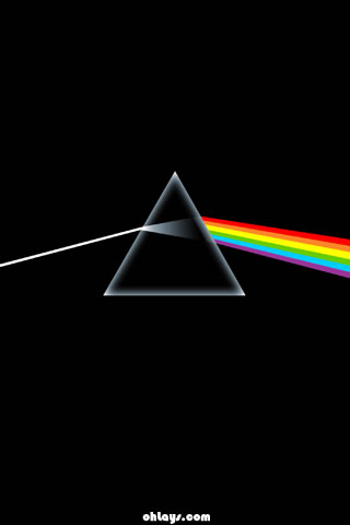 Pink Floyd iPhone Wallpaper