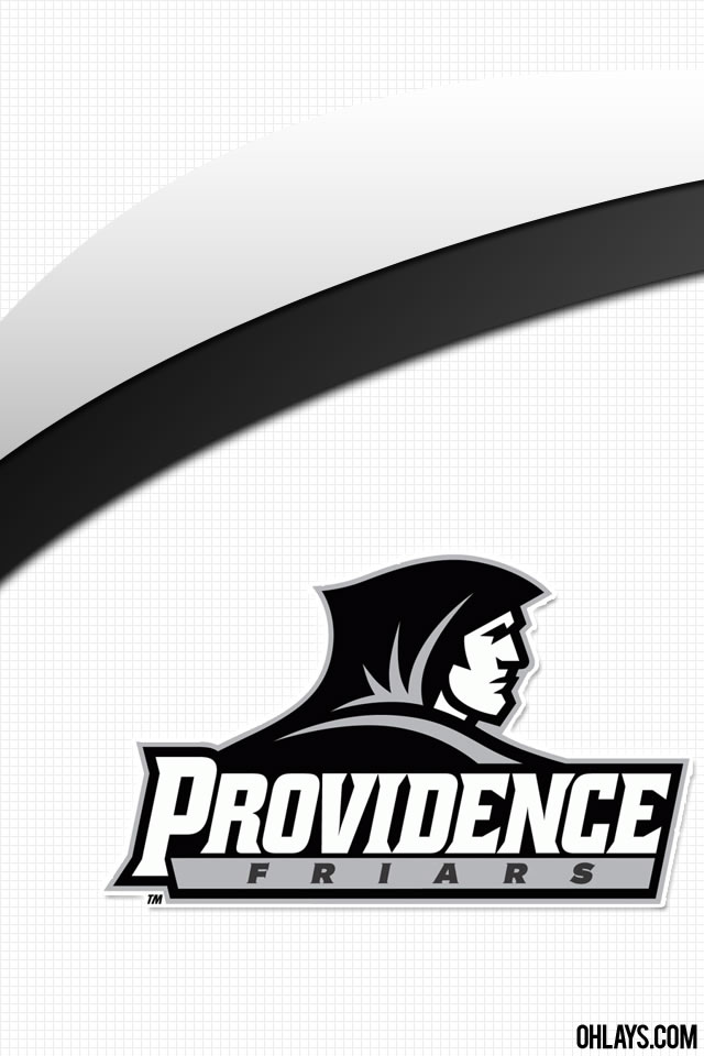 Providence Friars iPhone Wallpaper