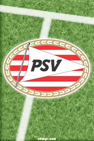 PSV Eindhoven iPhone Wallpaper