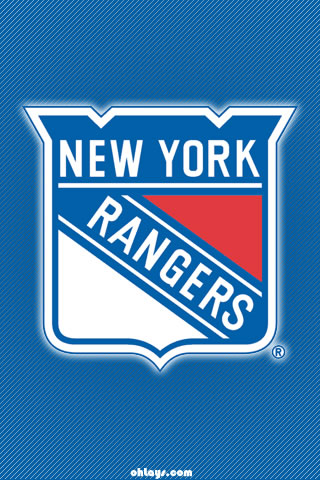 new york rangers iphone wallpaper  New York Rangers iPhone Wallpaper | #411 | ohLays