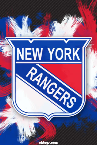 New York Rangers Iphone Wallpaper 1165 Ohlays