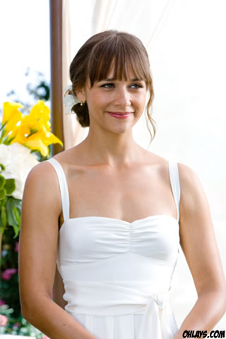 Rashida Jones iPhone Wallpaper