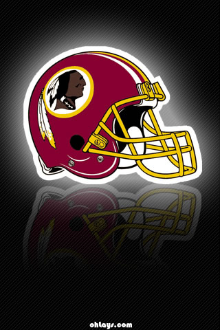 Washington Redskins iPhone Wallpaper