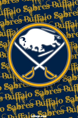 Buffalo Sabres IPhone Wallpaper