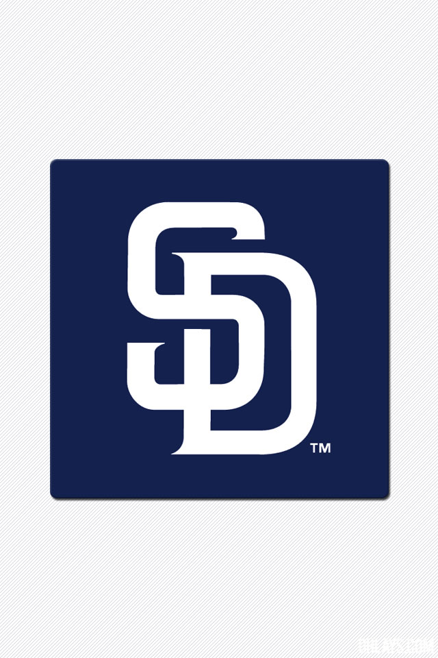 San Diego Padres iPhone Wallpaper