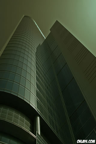 Building iPhone Wallpaper