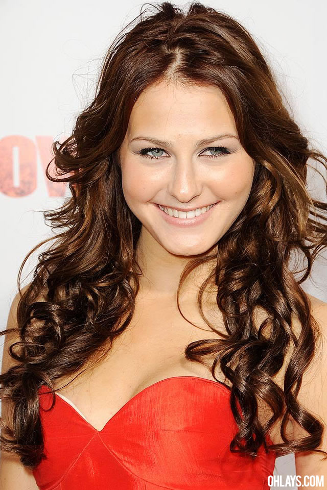 Scout Taylor Compton iPhone Wallpaper