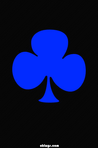 Shamrock iPhone Wallpaper