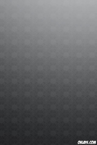 Black Pattern iPhone Wallpaper