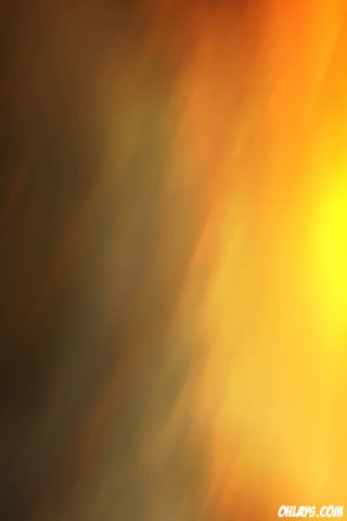 Blurry iPhone Wallpaper