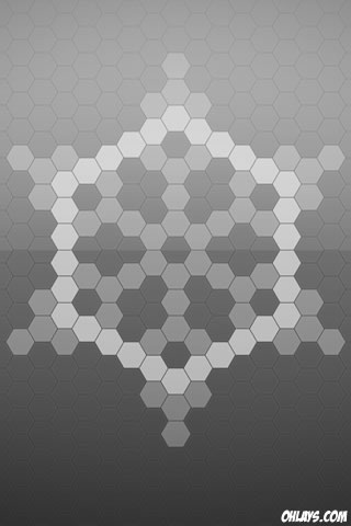 Mosaic iPhone Wallpaper
