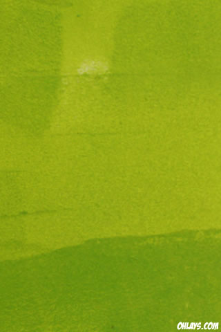 Green iPhone Wallpaper