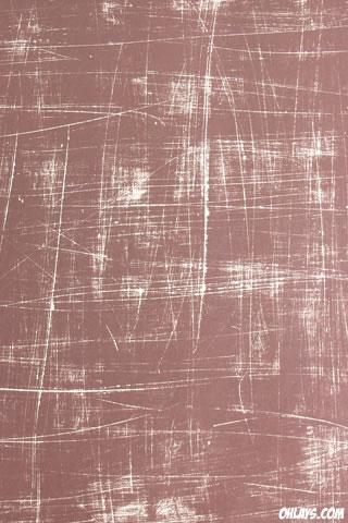 Scratches iPhone Wallpaper