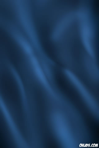 Blue Ripples iPhone Wallpaper