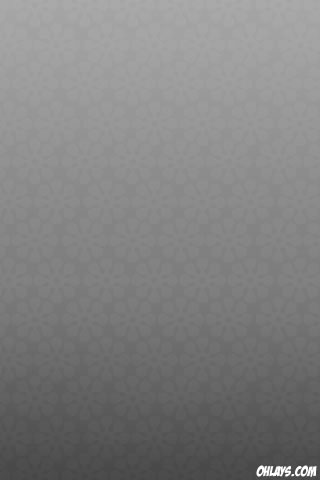 Gray Pattern iPhone Wallpaper