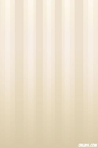 Tan Stripes iPhone Wallpaper