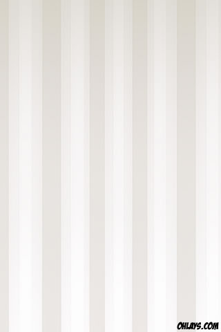White Stripes iPhone Wallpaper