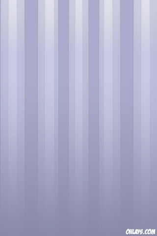 Purple Stripes iPhone Wallpaper