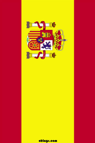 Spain iPhone Wallpaper