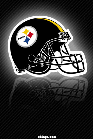 Pittsburgh Steelers iPhone Wallpaper