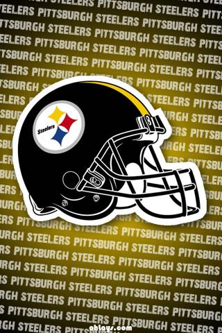 Pittsburgh Steelers iPhone Wallpaper 2003
