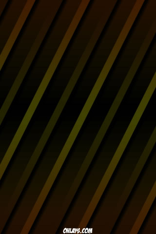 Rainbow Stripes iPhone Wallpaper