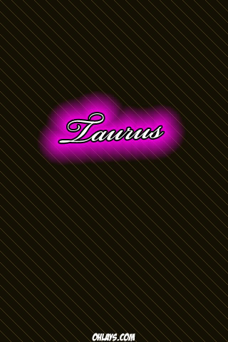 Taurus iPhone Wallpaper