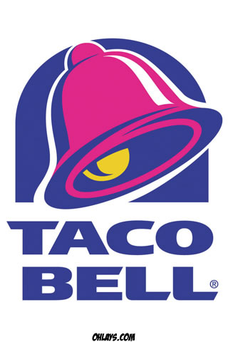 Taco Bell iPhone Wallpaper