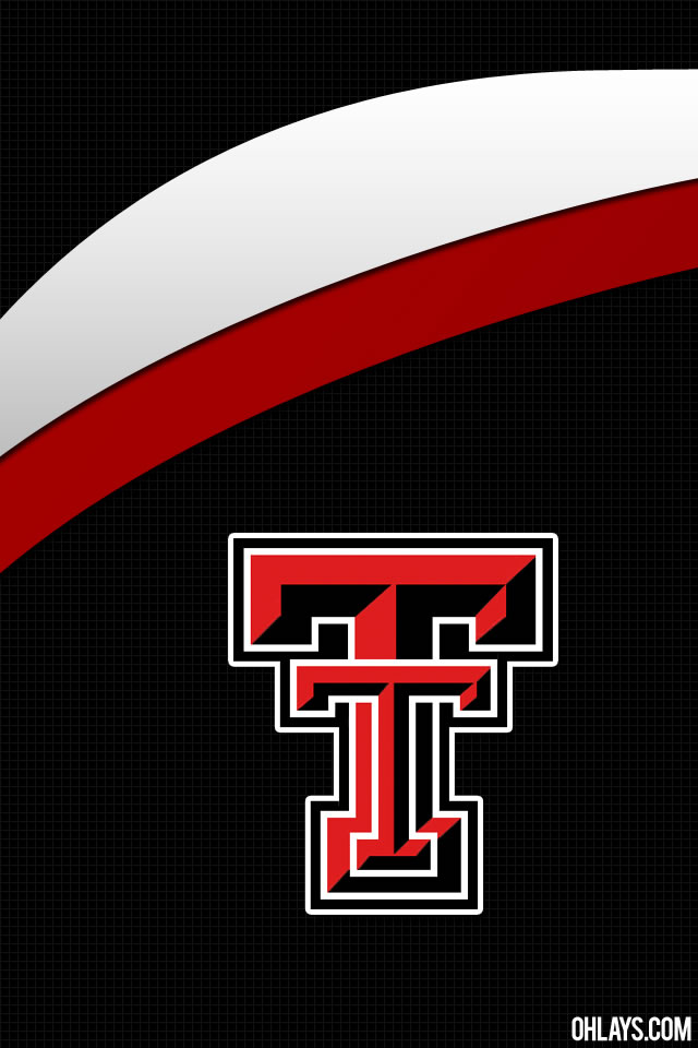 Texas Tech Red Raiders Iphone Wallpaper 5434 Ohlays