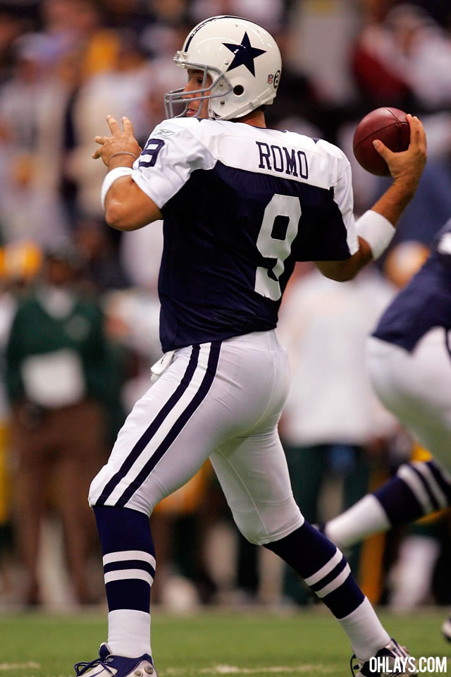 Tony Romo Iphone Wallpaper Images & Pictures - Becuo Daniel Bryan Iphone Wallpaper