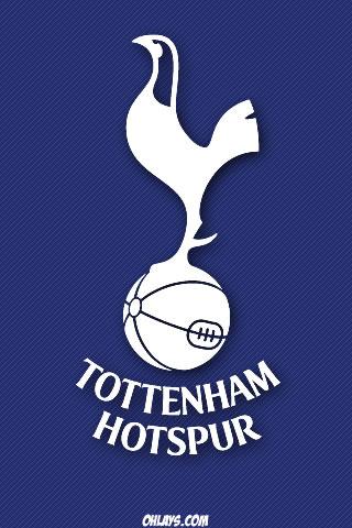 Tottenham iPhone Wallpaper