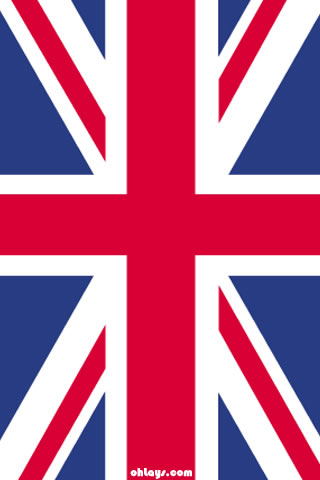 United Kingdom iPhone Wallpaper