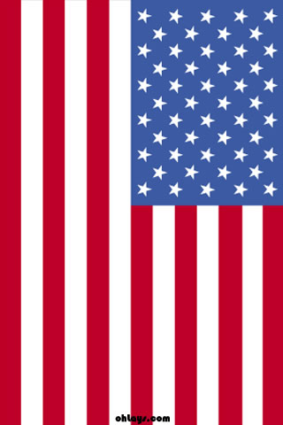 United States iPhone Wallpaper