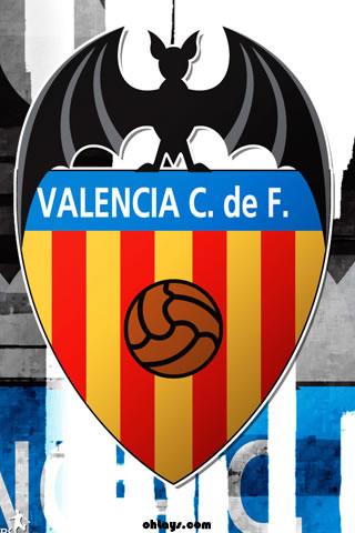 Valencia iPhone Wallpaper