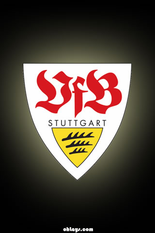 VFB Stuttgart iPhone Wallpaper