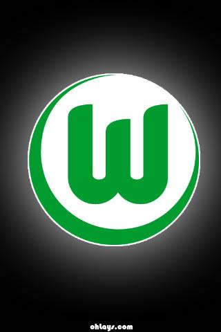 VFL Wolfsburg iPhone Wallpaper