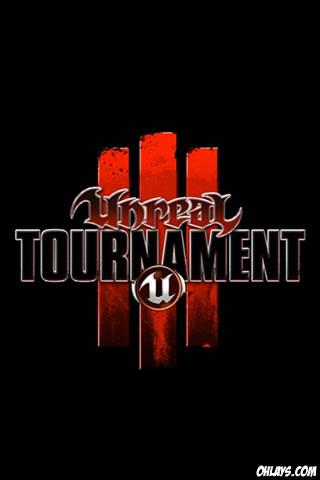 Ultimate Tournament iPhone Wallpaper