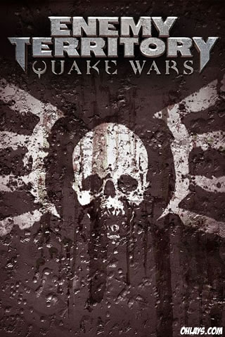 Quake iPhone Wallpaper