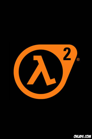 Half Life iPhone Wallpaper