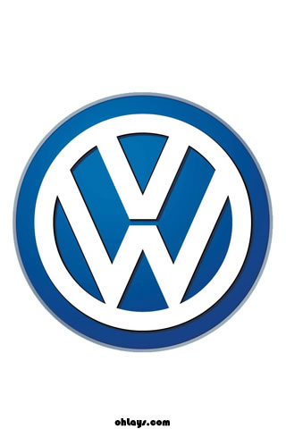 Volkswagen iPhone Wallpaper