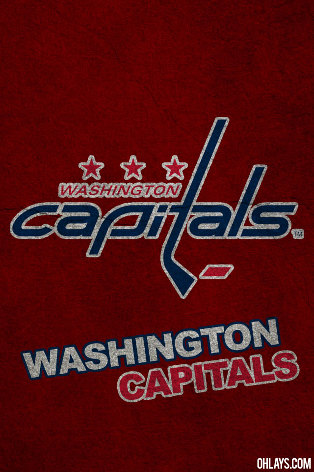 pics photos washington capitals iphone wallpaper