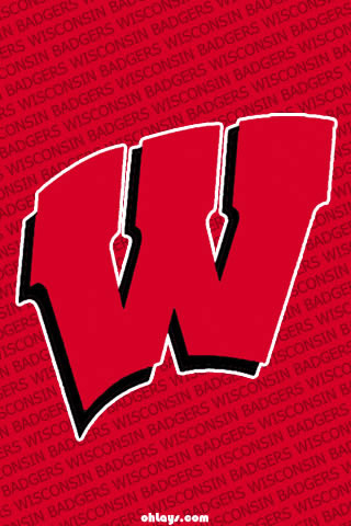 Wisconsin Badgers Iphone Wallpaper 911 Ohlays