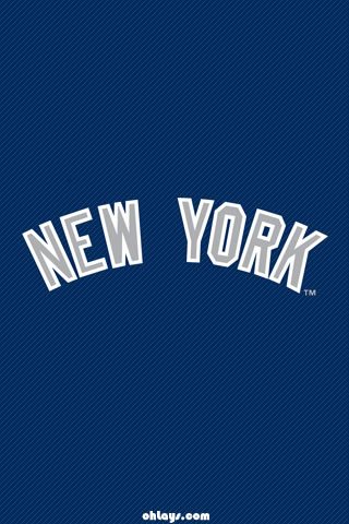 wallpapers yankees. Yankees iPhone Wallpaper
