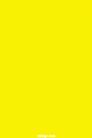 Yellow iPhone Wallpaper